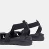 Chaussures Femme comfit, Noir, 564-6487 - 15