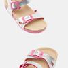 Chaussures Enfant mini-b, Blanc, 261-1253 - 17