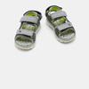 Chaussures Enfant primigi, Gris, 261-2138 - 16