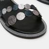 Chaussures Femme bata, Noir, 561-6713 - 26