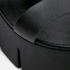 Chaussures Femme bata, Noir, 764-6752 - 26