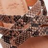 Chaussures Femme bata, Brun, 761-3764 - 26