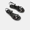 Chaussures Femme bata, Noir, 561-6713 - 16