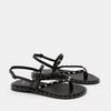Chaussures Femme bata, Noir, 561-6700 - 16