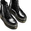 Chaussures Femme dr-marten-s, Noir, 594-6161 - 17