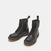 Chaussures Femme dr-marten-s, Noir, 594-6749 - 26