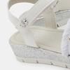 Chaussures Enfant lulu, Blanc, 369-1300 - 16