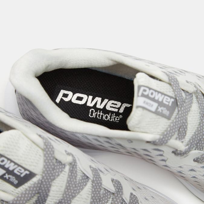 Chaussures Femme power, Gris, 509-2261 - 16