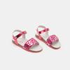 Chaussures Enfant lulu, Rose, 369-5256 - 15