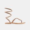 Chaussures Femme bata, Beige, 564-8708 - 13