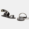 Chaussures Femme bata, Noir, 564-6703 - 17