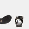 Chaussures Femme bata, Noir, 564-6703 - 19
