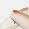 Chaussures Femme bata, Beige, 514-8327 - 17