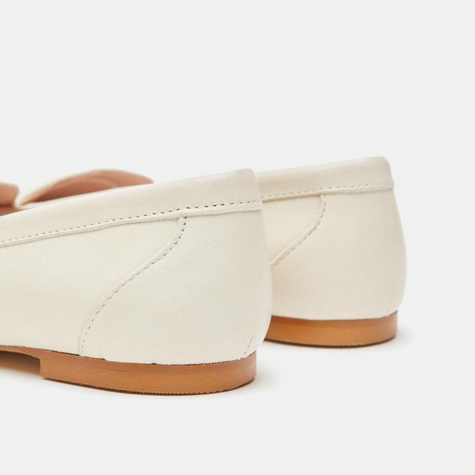 Chaussures Femme bata, Beige, 514-8327 - 15