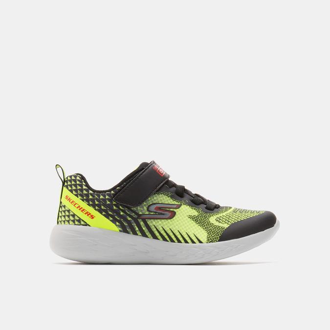 Chaussures Enfant skechers, Noir, 319-6151 - 13