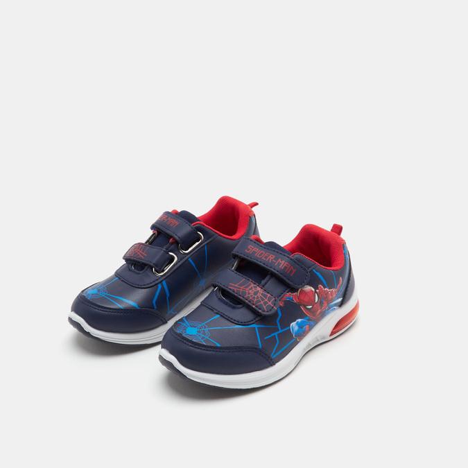 Chaussures Enfant spiderman, Bleu, 311-9341 - 16
