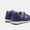 Chaussures Homme new-balance, Bleu, 809-9251 - 17