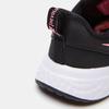 Chaussures Enfant nike, Noir, 309-6353 - 19