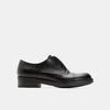 Chaussures Derby sans lacets bata, Noir, 511-6171 - 13
