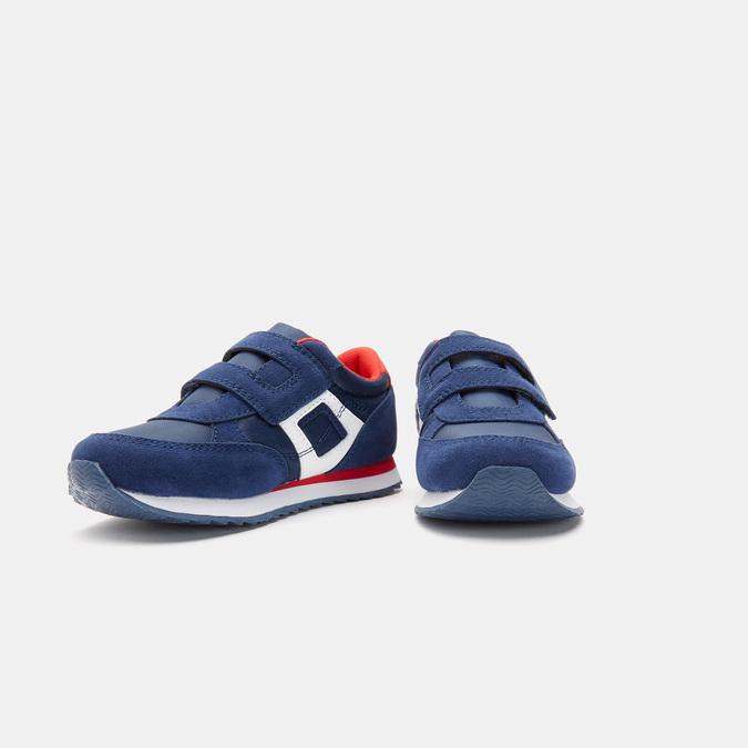 Baskets mini-b, Bleu, 211-9144 - 16