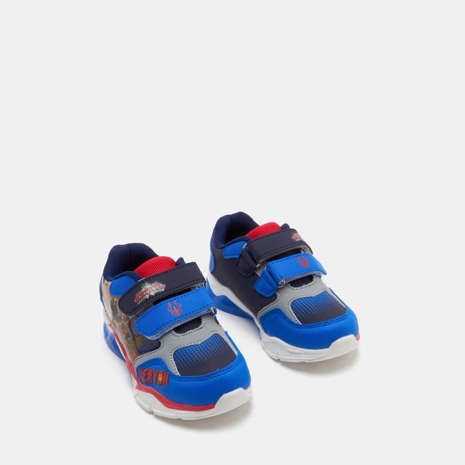 baskets enfant gormiti, Bleu, 211-9232 - 16