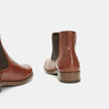 Bottines bata, Brun, 594-4768 - 15