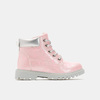 BOTTINES ENFANT mini-b, Rose, 291-5151 - 13