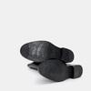 Bottes en cuir bata, Noir, 594-6420 - 19
