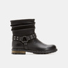 BOTTINES ENFANT mini-b, Noir, 391-6349 - 13
