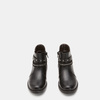 BOTTINES ENFANT mini-b, Noir, 291-6206 - 16