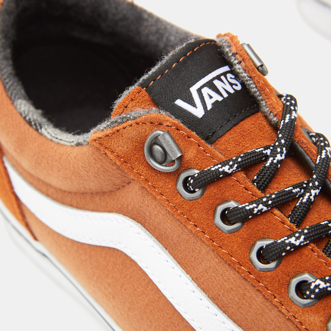Chaussures homme vans, Jaune, 803-8101 - 26