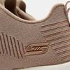Chaussures Femme skechers, Beige, 509-3122 - 16