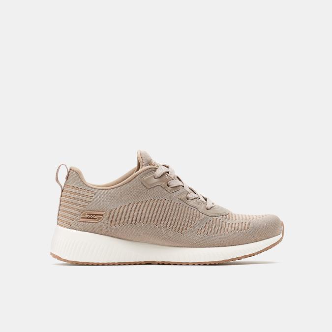 Chaussures Femme skechers, Beige, 509-3122 - 13