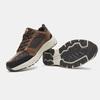 Chaussures homme skechers, Brun, 801-4114 - 17