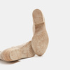 Bottes en cuir bata, Gris, 693-2481 - 19