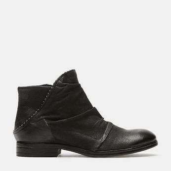 Bottines bata, Noir, 594-6780 - 13