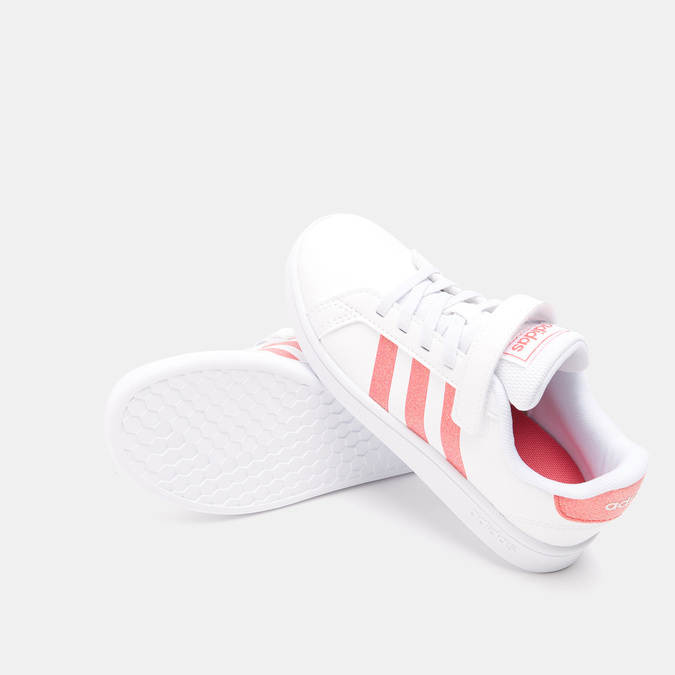 Adidas GRAND COURT adidas, Blanc, 301-1330 - 17