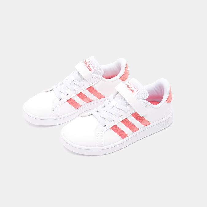 Adidas GRAND COURT adidas, Blanc, 301-1330 - 16