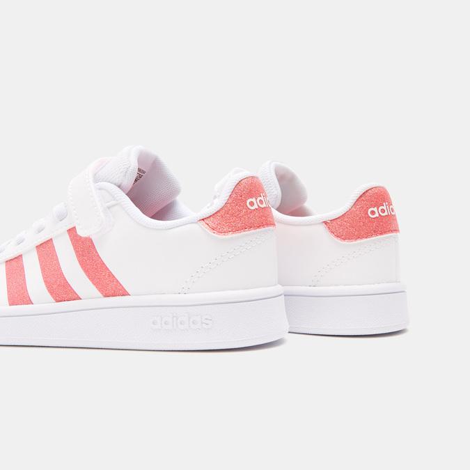 Adidas GRAND COURT adidas, Blanc, 301-1330 - 19