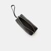 Pochette en cuir bata, Noir, 944-6153 - 17