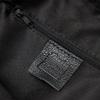 Sac à dos en cuir bata, Noir, 964-6358 - 17