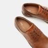 Chaussures à lacets homme flexible, Brun, 824-4780 - 17