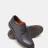 Chaussures à lacets homme flexible, Bleu, 824-9780 - 17