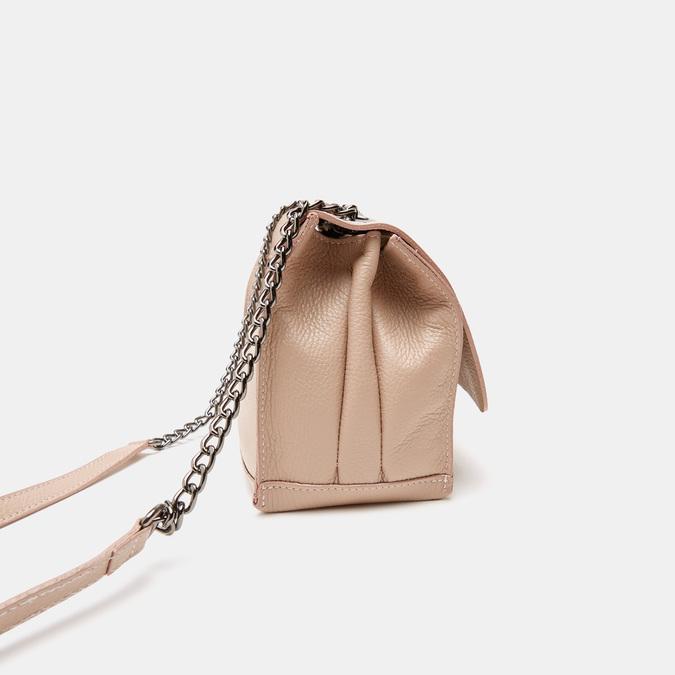 Sac bandoulière à l'épaule bata, Rose, 964-0107 - 15