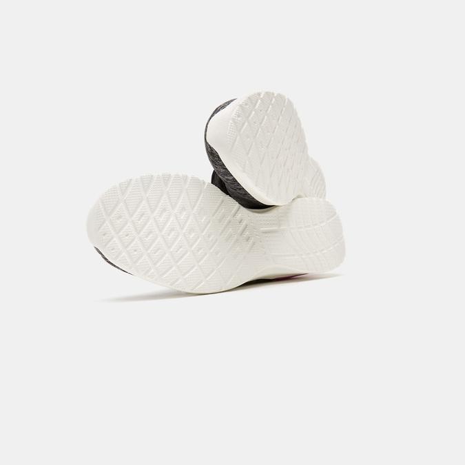 Baskets femme skechers, Noir, 509-6108 - 17