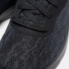 Baskets femme skechers, Noir, 509-6144 - 16