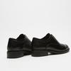 Chaussures plates femme bata, Noir, 511-6359 - 15