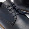 Chaussures à lacets homme bata-rl, Bleu, 824-9149 - 26