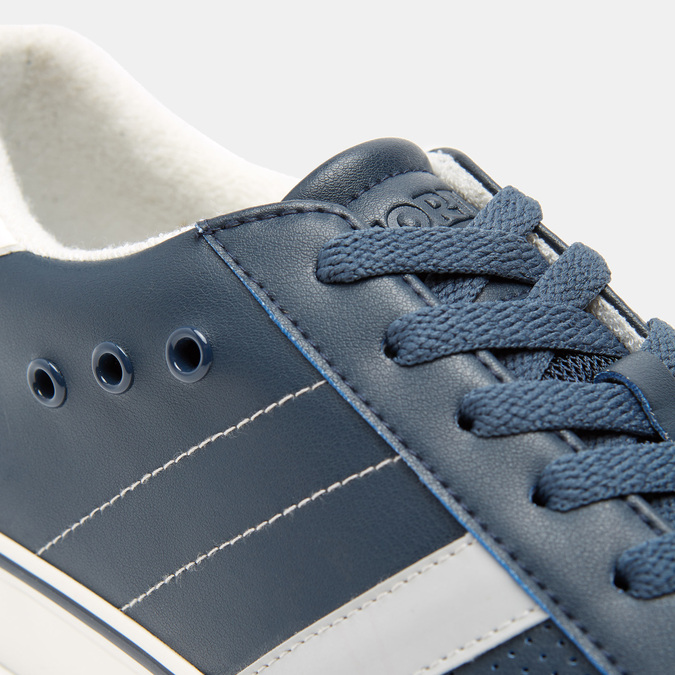 Tennis homme north-star, Bleu, 841-9138 - 26
