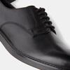 chaussures basses en cuir homme bata, Noir, 824-6264 - 26